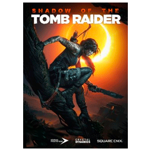 Token Shadow of the Tomb Raider PC