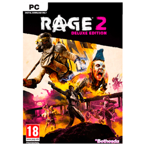 Token Rage 2 PC