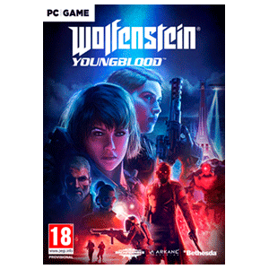 Token Wolfenstein Youngblood PC