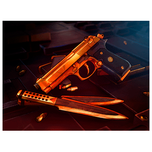 XIII Edición Limitada - DLC Paquete de aspecto armas de oro PS4
