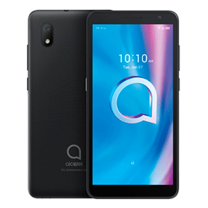"Alcatel 1B 5002D (2020) 5,5"" 2GB+16GB 8Mpx Negro"