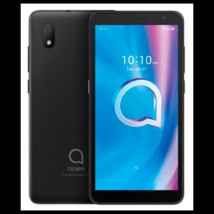 """Alcatel 1B 5002D (2020) 5,5"""" 2GB+16GB 8Mpx Negro"""