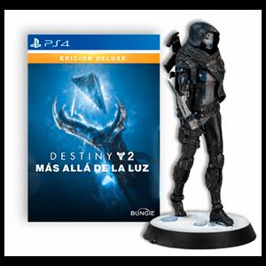 Destiny 2: Más Allá de la Luz Stranger´s Edition