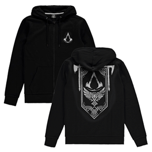 Sudadera Assassin´s Creed Valhalla - Crest Banner Talla XL