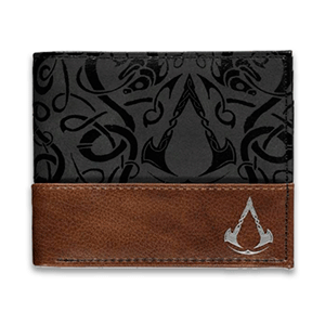 Cartera Assassin´s Creed Valhalla