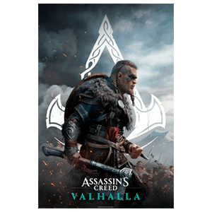 Poster Assassin´s Creed Valhalla