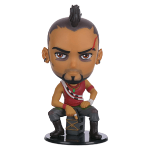 Figura Ubisoft Heroes Collection: Vaas Montenegro