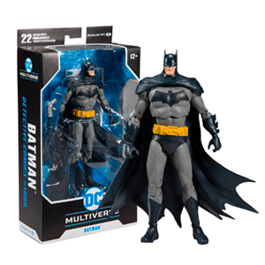 Figura Batman Arkham Asylum: Batman 18cm