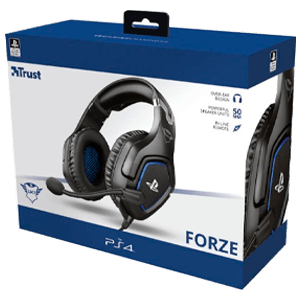 Auriculares Trust GXT488 Forze -Licencia oficial-