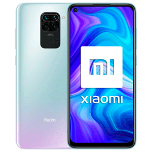 "Xiaomi Redmi Note 9 6,53"" 4GB+128GB 48+8+2+2Mpx Blanco"