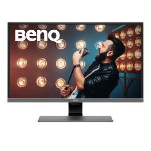 BenQ  EW3270U 31,5'' LED VA UHD 4K 60Hz Freesync  - Monitor