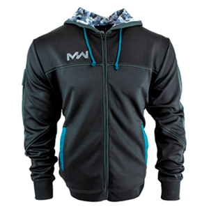 Sudadera CoD MW Tech Talla M (REACONDICIONADO)