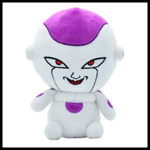 Peluche Dragon Ball Z Freezer 15cm (REACONDICIONADO)