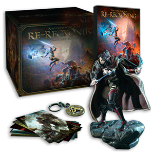 Kingdoms of Amalur Re-Reckoning - Edición Coleccionista