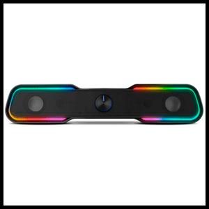 OZONE Solo 2.0 RGB - Altavoces