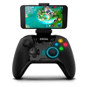 KROM Kloud PC-SWITCH-ANDROID-IOS - Gamepad
