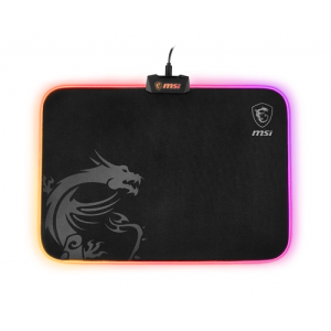 MSI AGILITY GD60 TELA RGB - Alfombrilla Gaming