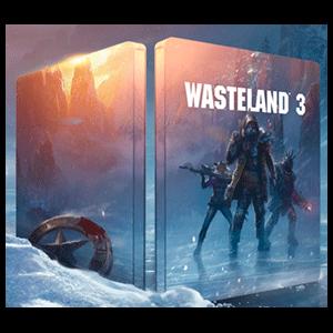 Wasteland 3 - Steelbook