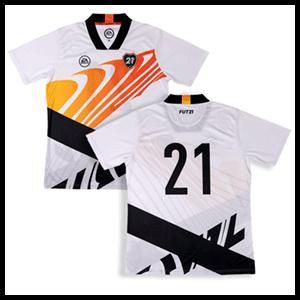 Camiseta FIFA 21 Talla 11-12 años