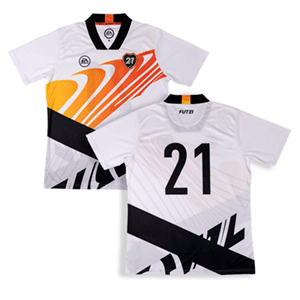 Camiseta FIFA 21 Talla Junior