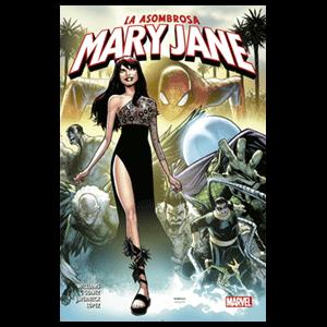 La asombrosa Mary Jane nº 1