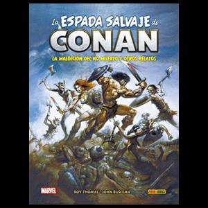 La Espada Salvaje de Conan nº 2