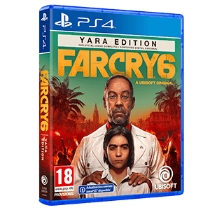 Far Cry 6 Yara Edition