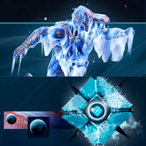 Destiny 2: Más Allá de la Luz - DLC