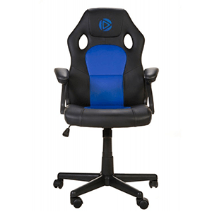 BLUEWAY CH100 Azul-Negro - Silla Gaming