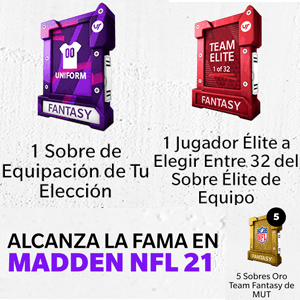 Madden NFL 21 - DLC