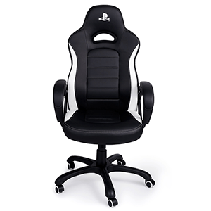 NACON CH-350 ESS Oficial Playstation - Silla Gaming