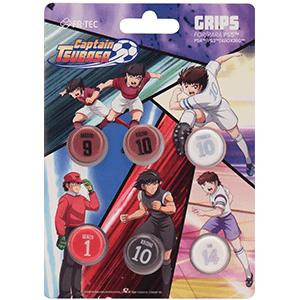 Grips Controller PS4 Captain Tsubasa