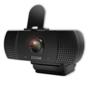 KROM KAM 1080p - WebCam