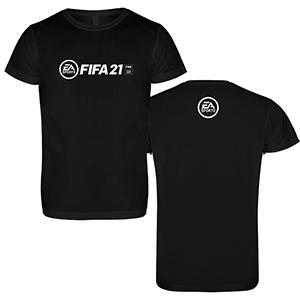 Camiseta Técnica Talla L Fifa 21