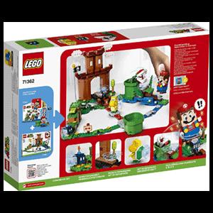 LEGO Super Mario Set de Expansión: Fortaleza acorazada