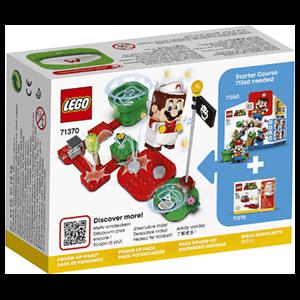 LEGO Super Mario Pack Potenciador: Mario de Fuego