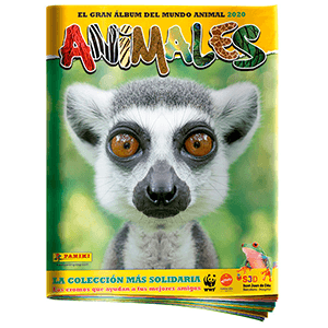 Pack de Inicio Animales 2020