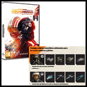 Star Wars Squadrons - DLC PS4