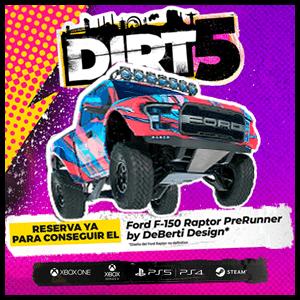DIRT 5 - DLC XONE