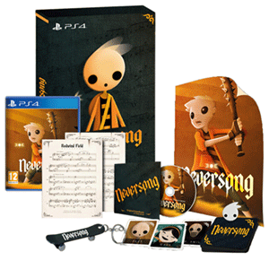 Neversong - Collector´s Edition