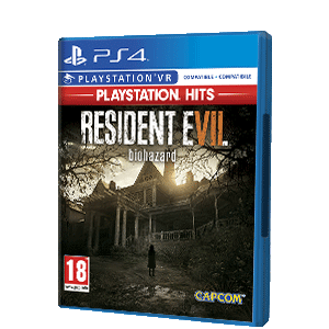 Resident Evil VII - PS Hits