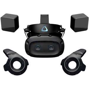 HTC Vive Cosmos Elite Full Kit - Gafas de Realidad Virtual
