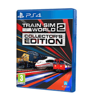 Train Sim World 2 - Collector´s Edition