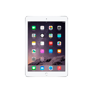 iPad Air 2 Wifi 16Gb (Plata)