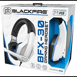 Auriculares Ardistel Blackfire BFX-30