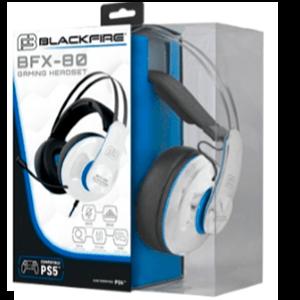 Auriculares Ardistel Blackfire BFX-80