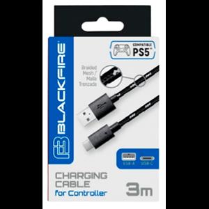 Cable de Carga USB-C para Mando Ardistel Blackfire