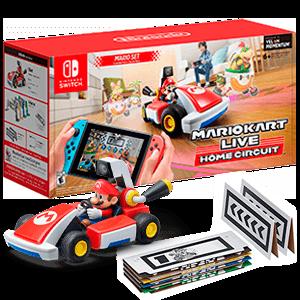 Mario Kart Live Home Circuit - Edición Mario