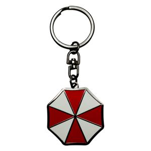 "Llavero Resident Evil ""Umbrella"""