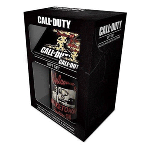 Caja de Regalo Call of Duty Nuketown